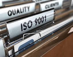 ISO 9001 Kalite Yönetim Sistemi Baş Denetçi Eğitimi