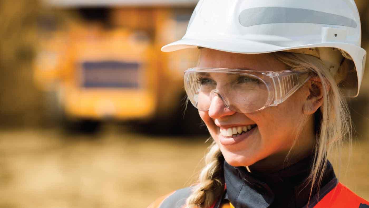 İş Sağlığı Güvenliği Eğitimi