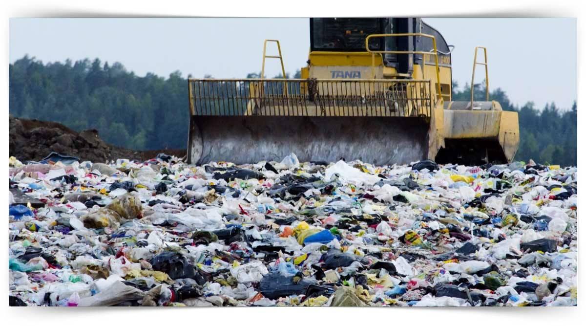 Tehlikeli ve Çok Tehlikeli İşlerde Her Türlü Çöp ve Atık Maddeler ile İlgili İşler