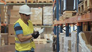 Tehlikeli ve Çok Tehlikeli İşlerde Lojistik Elemanı