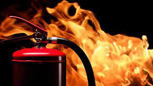 Temel Yangın Güvenliği Eğitimi